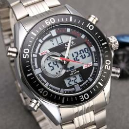 Мъжки Водоустойчив Часовник модел 6