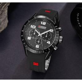 Спортно елегантен часовник Curren