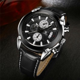 Мъжки водоустойчив часовник модел 17