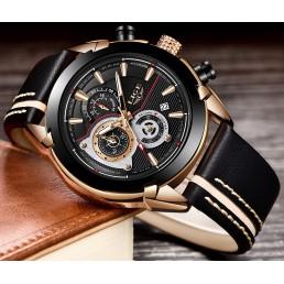 .Мъжки часовник Lige