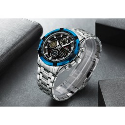 Мъжки Водоустойчив Часовник модел 14
