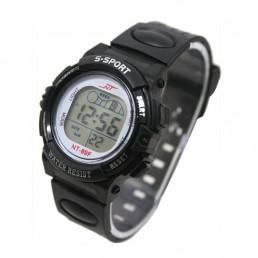 Спортен часовник