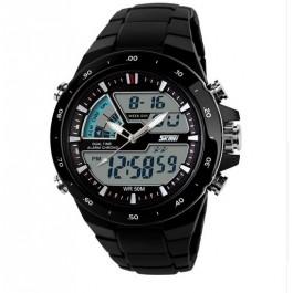 Спортен водоустойчив часовник Skmei