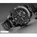 Водоустойчив мъжки часовник Skmei с двоен механизъм