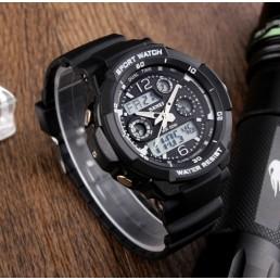 Спортен мъжки часовник Skmei промо 29,99лв