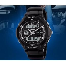 Мъжки Водоустойчив Часовник модел 12 Skmei